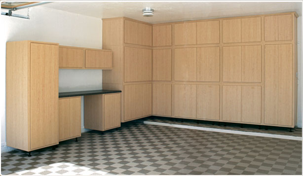 Classic Garage Cabinets, Storage Cabinet  SWATS
